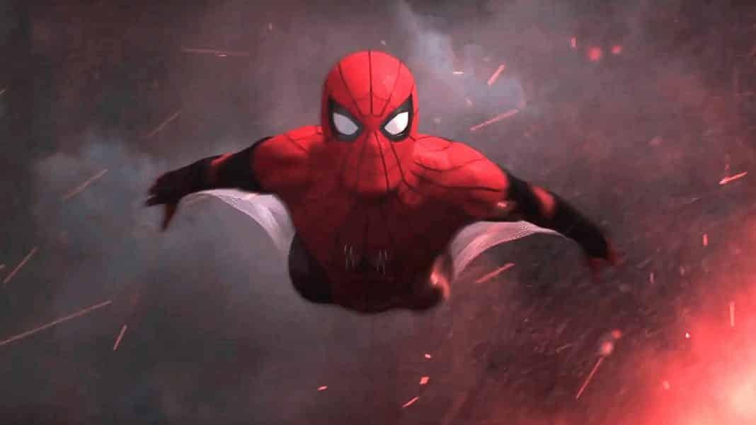 Dohoda o Spider-Manovi v MCU