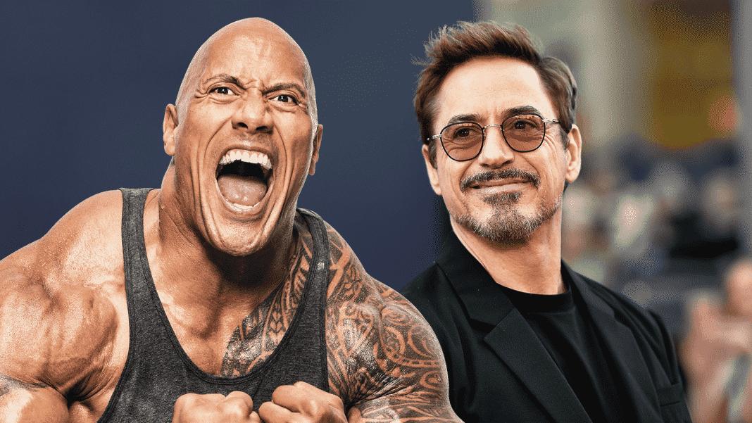 Najlepšie zarábajúci herci roka 2019