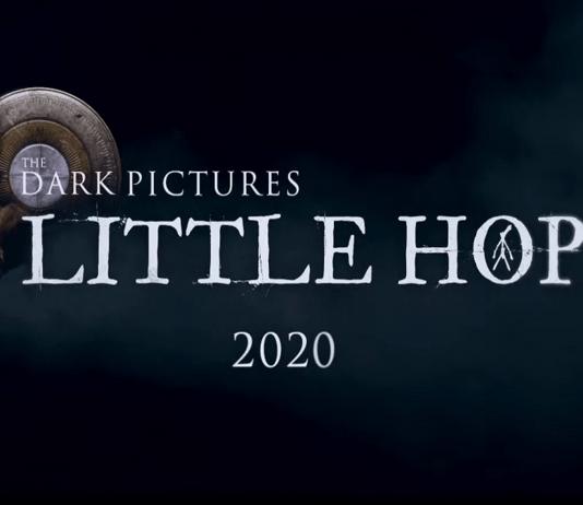 hra little hope