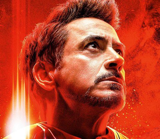 Robert Downey Jr. v Avengers Endgame