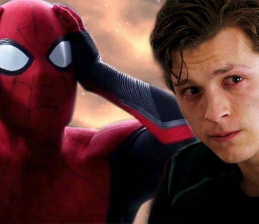 Spider-Man končí v MCU