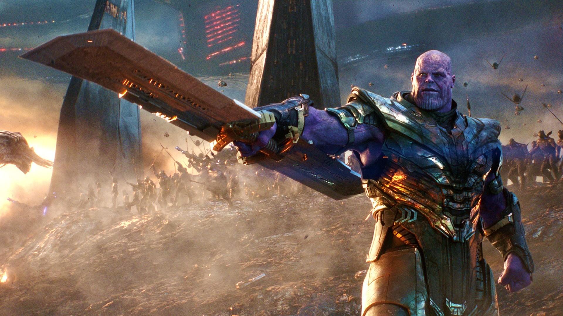 Vystrihnutá scéna z Avengers: Endgame