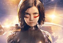 Alita: Bojový Anjel 2