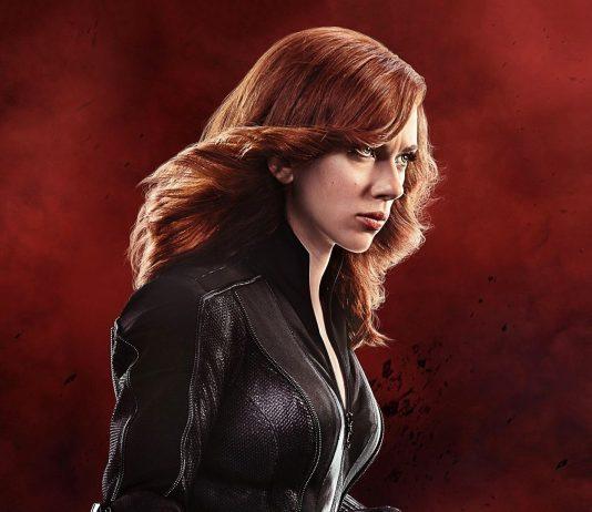 Black Widow v Avengers: Endgame