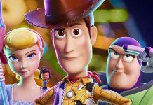 Ako vznikol film Toy Story 4
