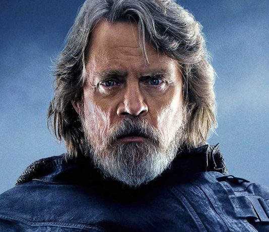 film star wars 9 luke skywalker