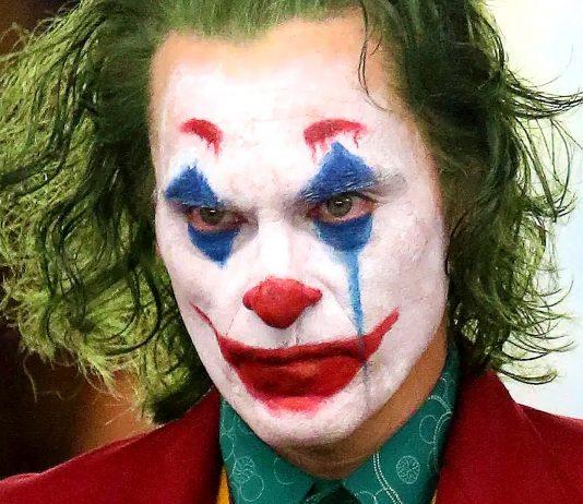 prvé reakcie na film joker