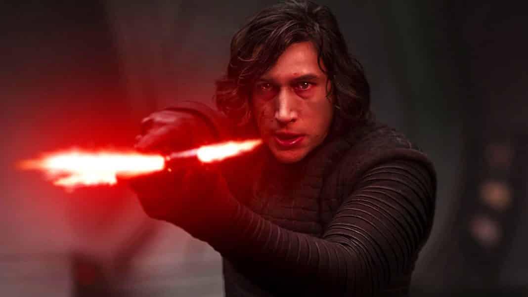 Dĺžka filmu Star Wars 9