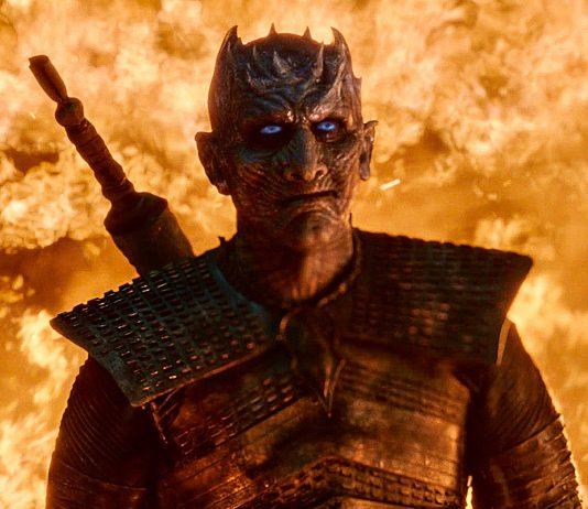 Nová 8. séria Game of Thrones