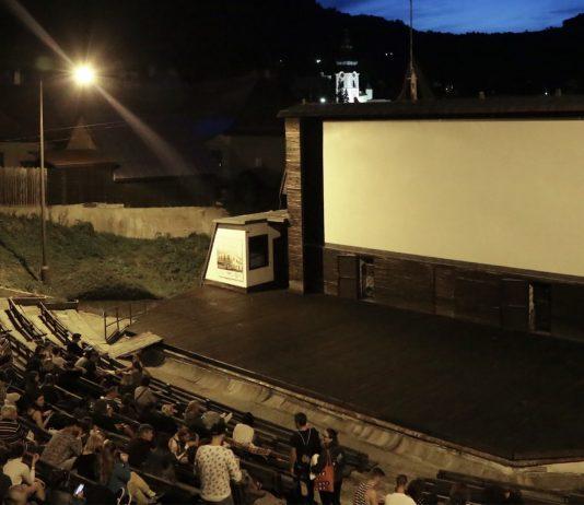 21. Letný filmový festival 4 živly
