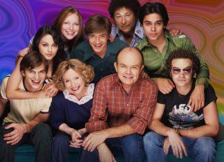 TIP na seriál: Tie roky sedemdesiate   Ako sa vtedy žilo a čo riešili mladí?