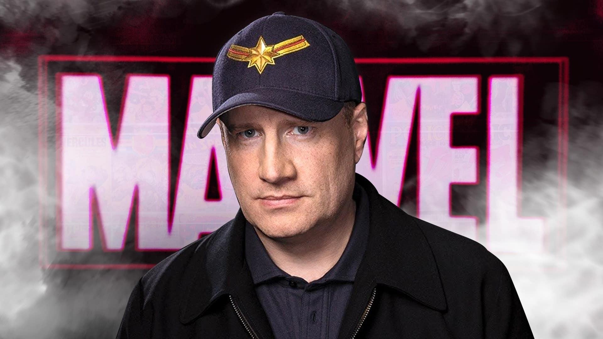 Šéf Marvel Studios Kevin star wars