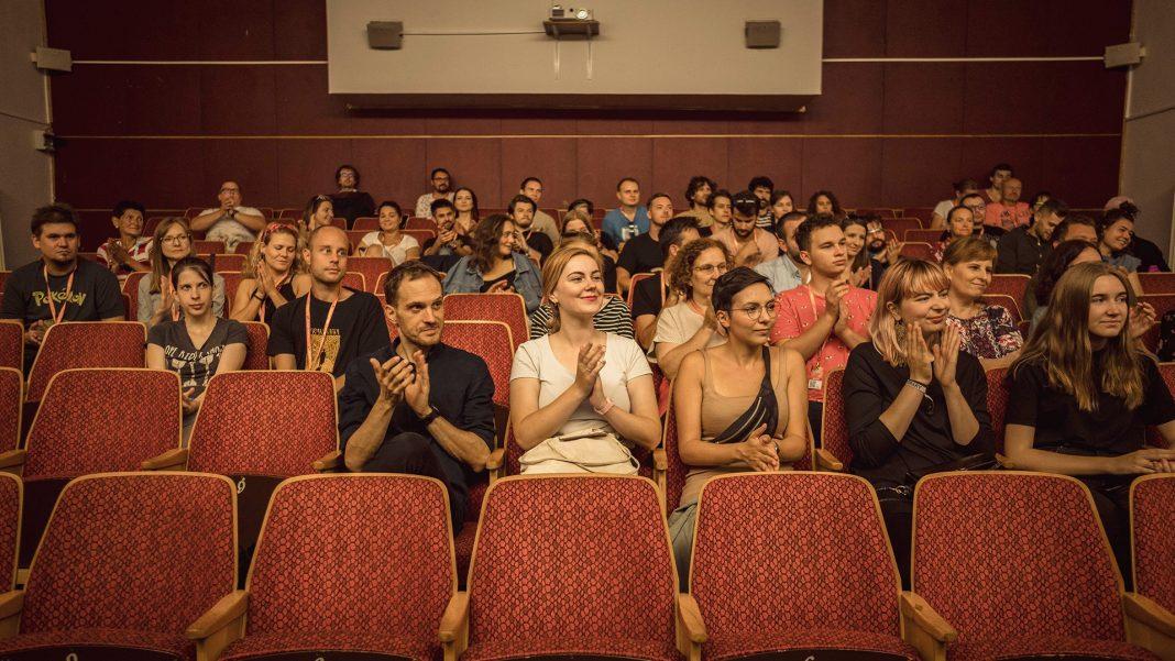 14. ročník festivalu Cinematik