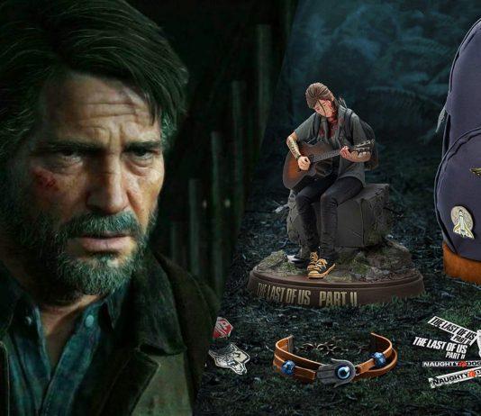 Hra The Last of Us 2