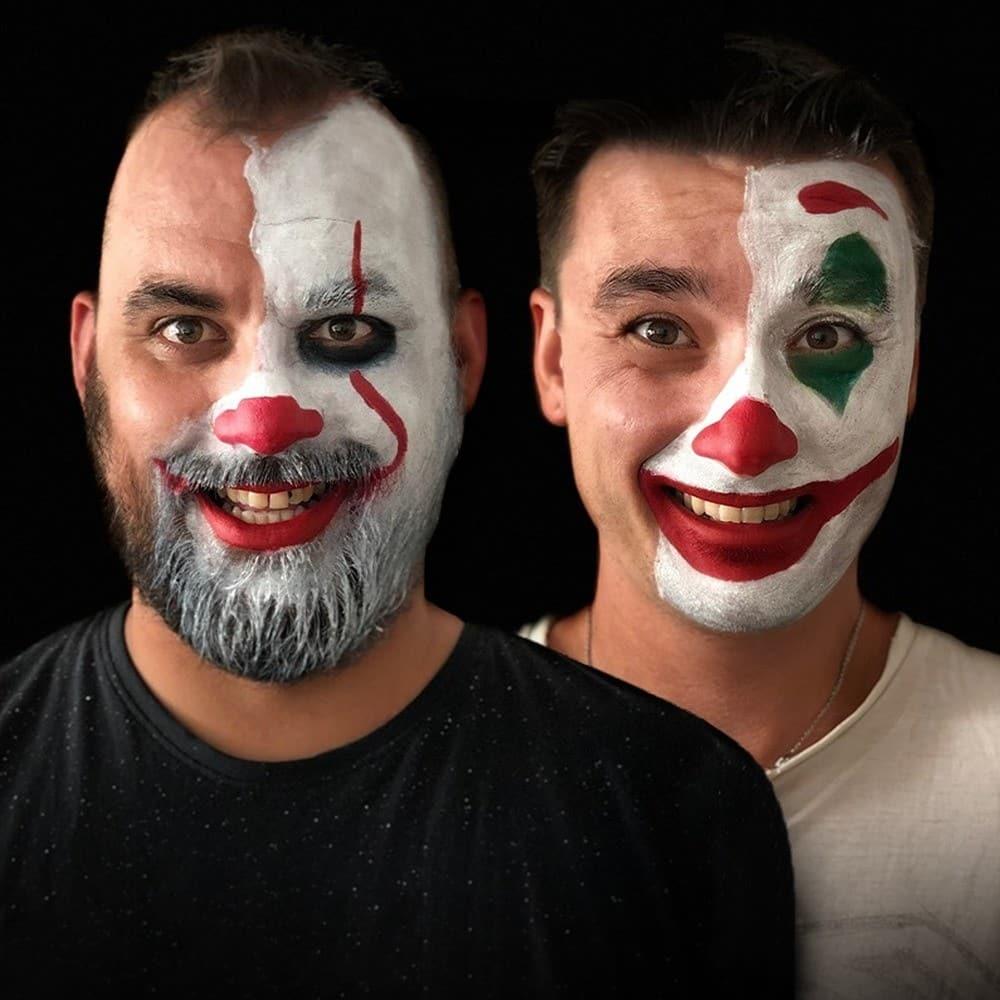 Klaun Pennywise, Joker a hororový klauni – ŠPECIÁL – Od veci k veci – S01E04