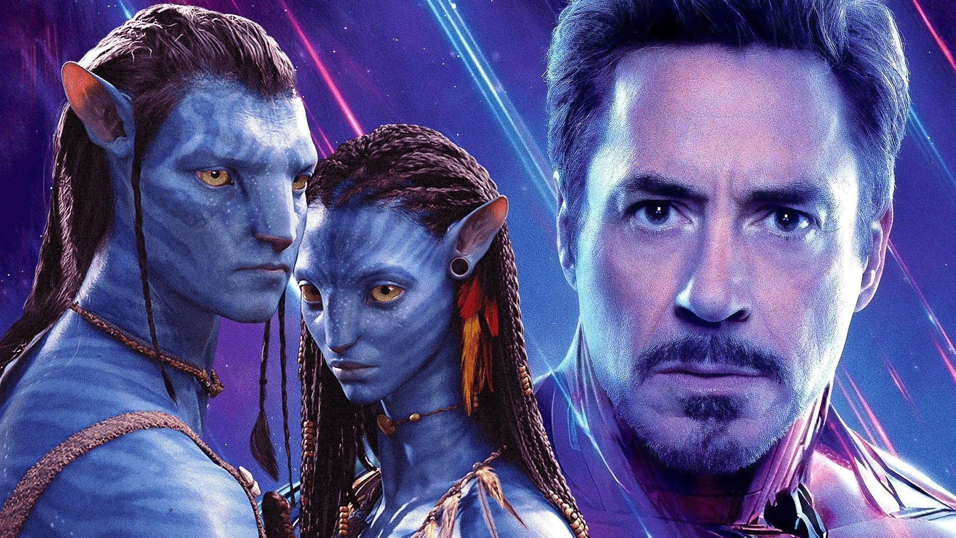 Ako film Avengers Endgame porazil Avatara