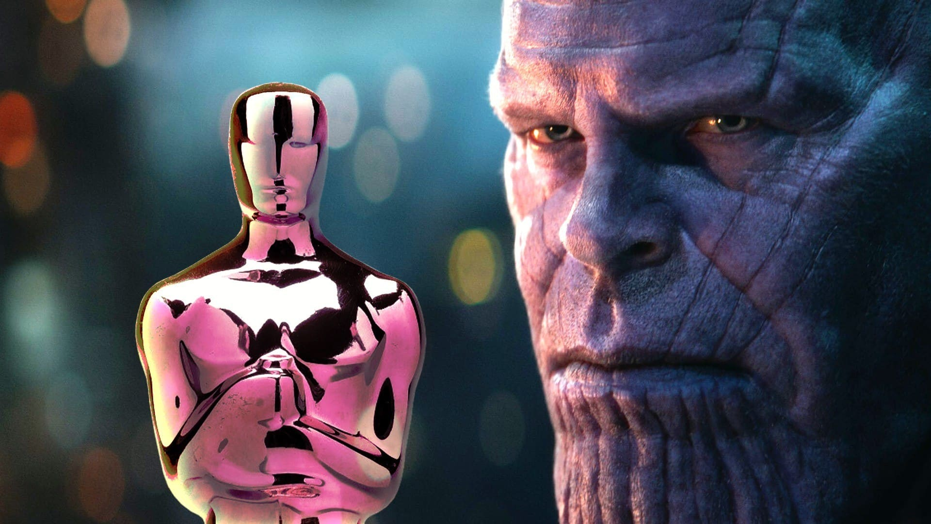Avengers Endgame na Oscaroch