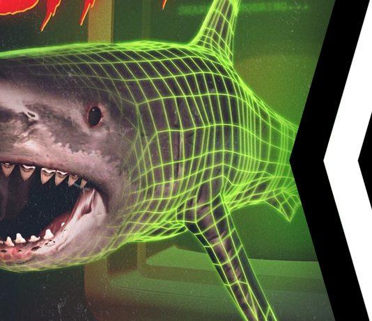Bad CGI Sharks TRAILER