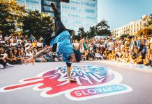 Battle Red Bull Dance Your Style