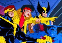 Disney+ X-Men
