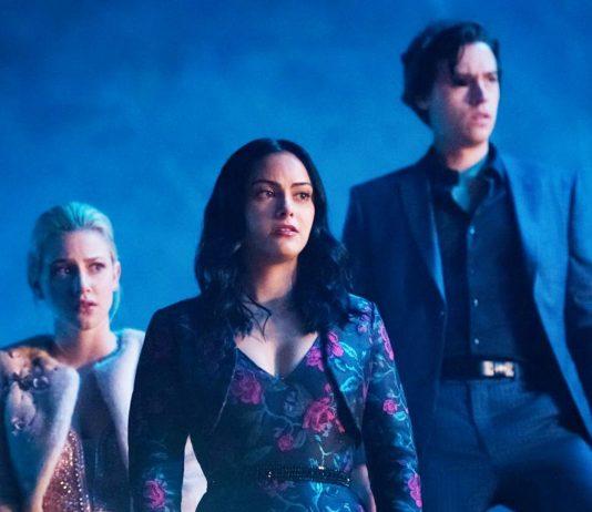 Trailer na štvrtú sériu seriálu Riverdale