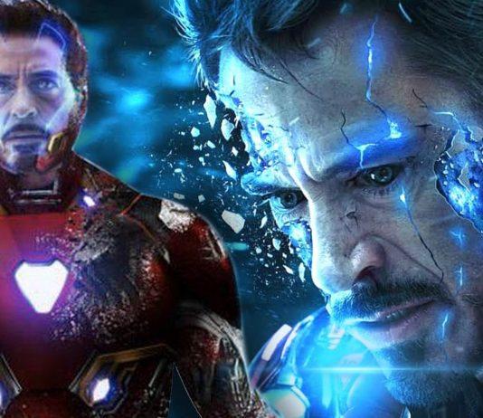 Iron Man sa vráti do MCU