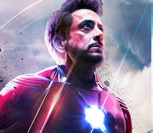 Iron Man v MCU