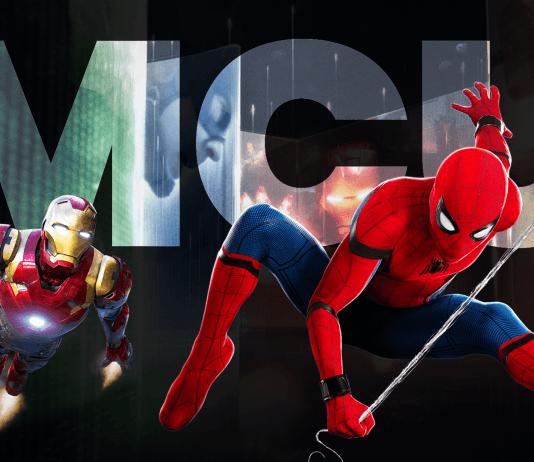 odchod Spider-Mana z MCU