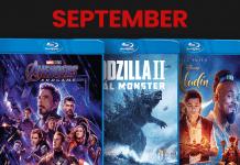 dvd a blu-ray