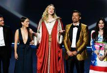 Výsledky Emmy 2019