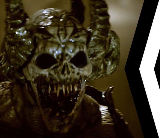 Devil's Revenge TRAILER
