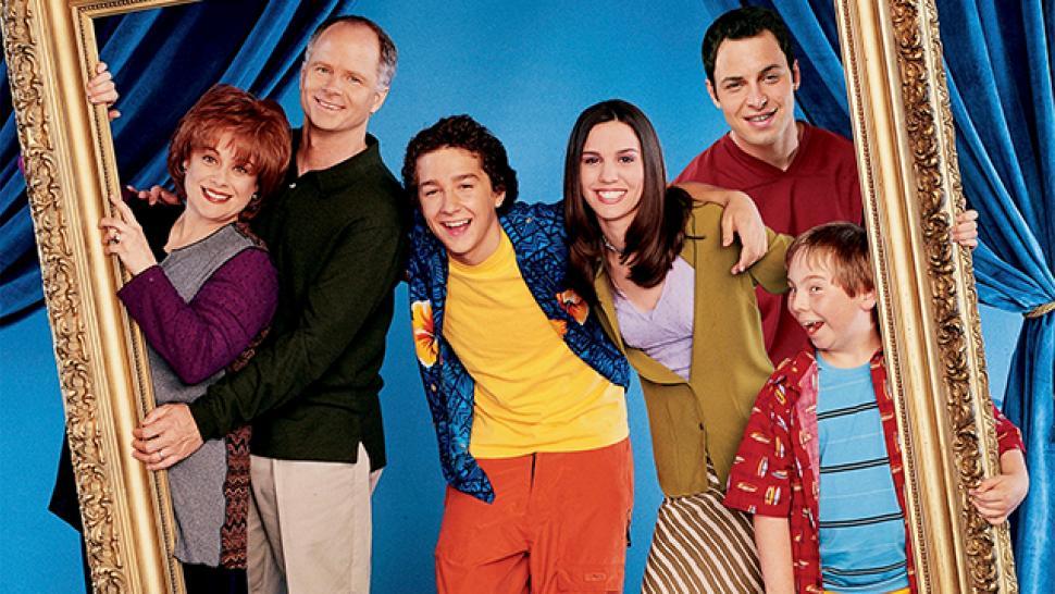 Najlepšie seriály na Disney Channel