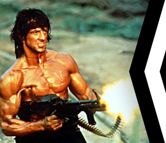 Filmová sága Rambo v 7 Minútach VIDEO