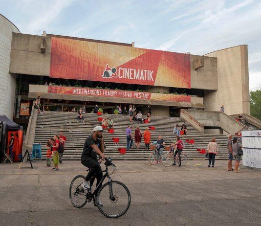 Filmový festival Cinematik 2019