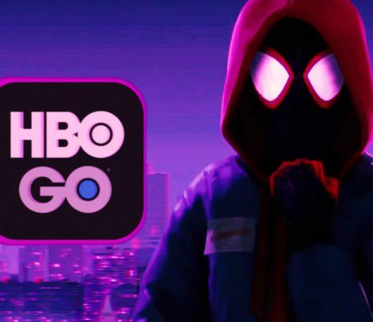 HBO GO program október 2019