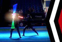 Majstrovstvá sveta v Star Wars dueli VIDEO