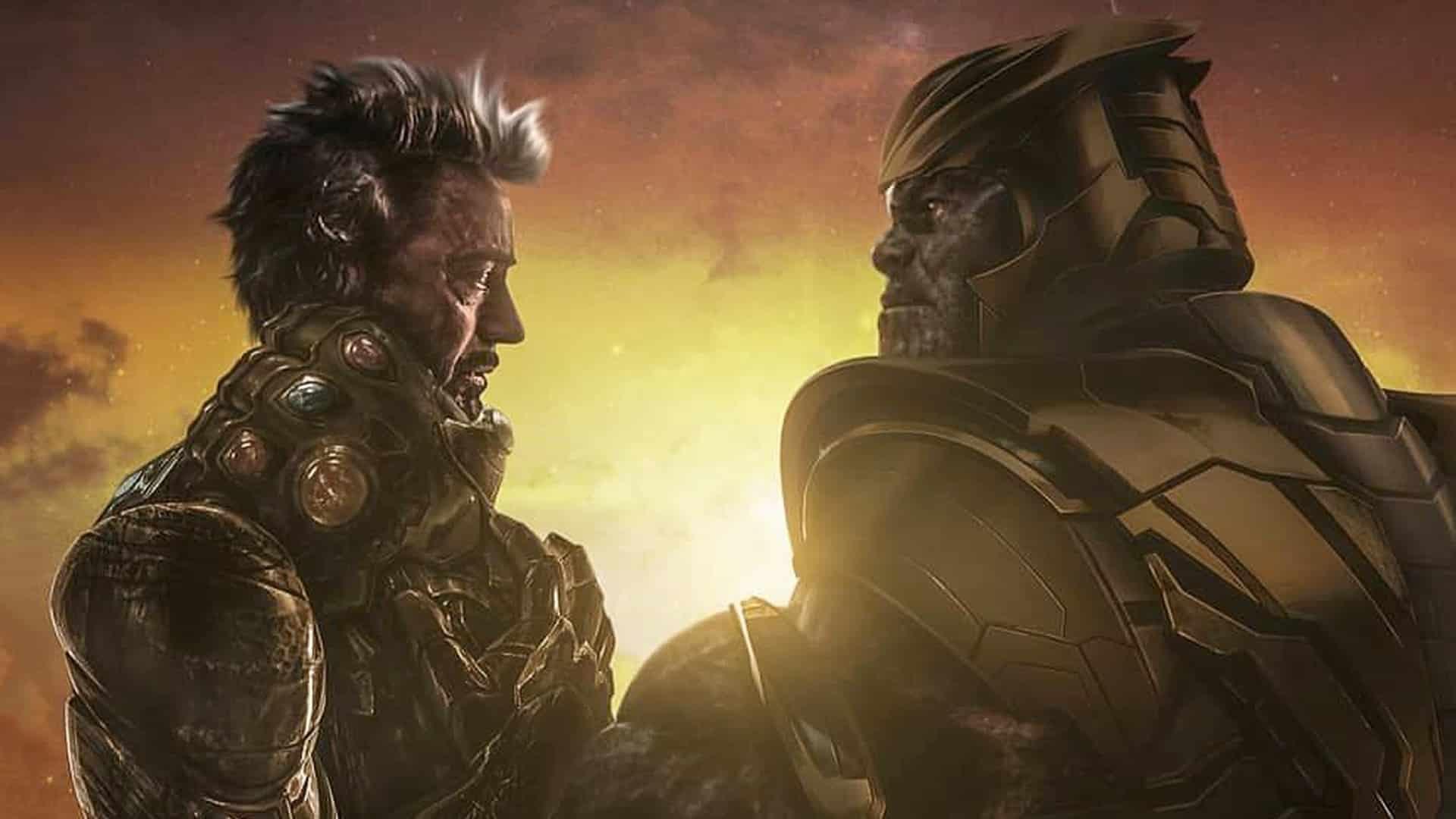 Prečo Thanos v Avengers Endgame všetkých nezabil