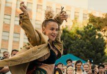 Red Bull Dance Your Style v bratislave