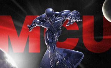 Silver Surfer prichádza do MCU