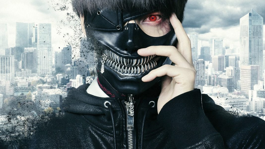 Tokyo Ghoul recenzia