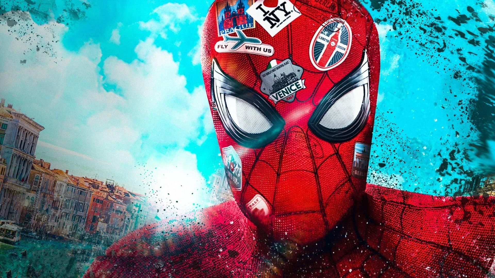 Všetky nové filmy so Spider-Manom