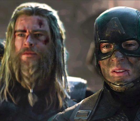 Vymazané scény z Avengers Endgame