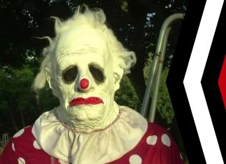 Wrinkles The Clown TRAILER