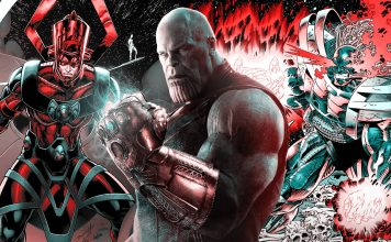 Záporné postavy v MCU po Thanosovi