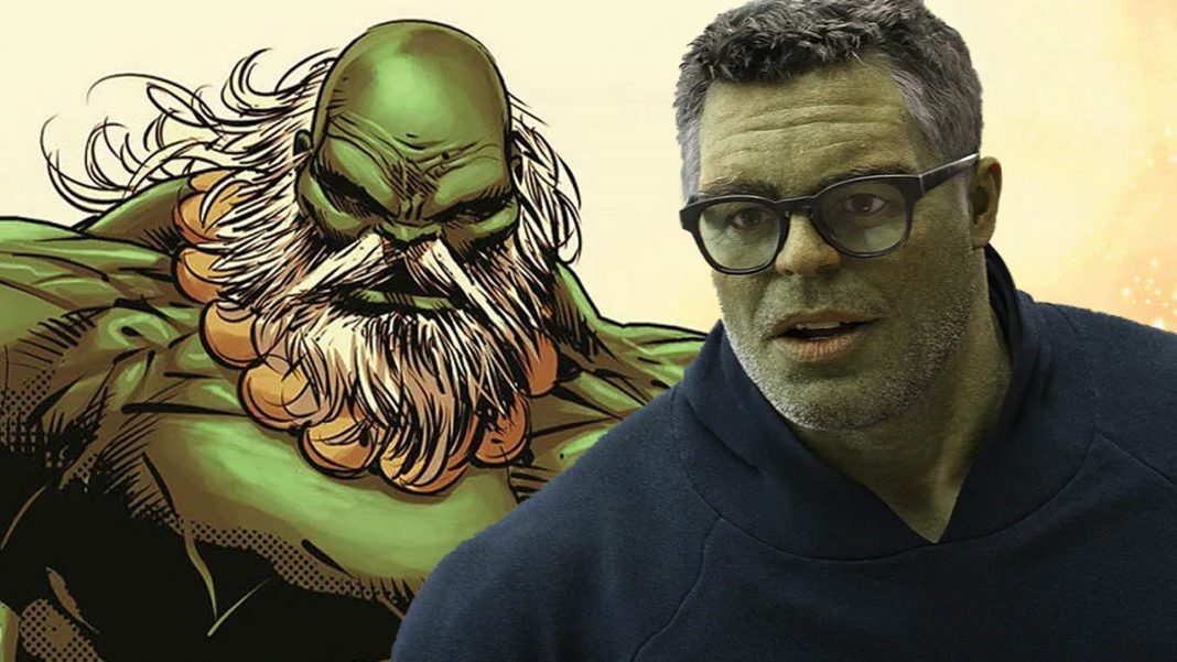 avengers v mcu hulk maestro