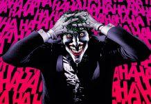 joker a batman video