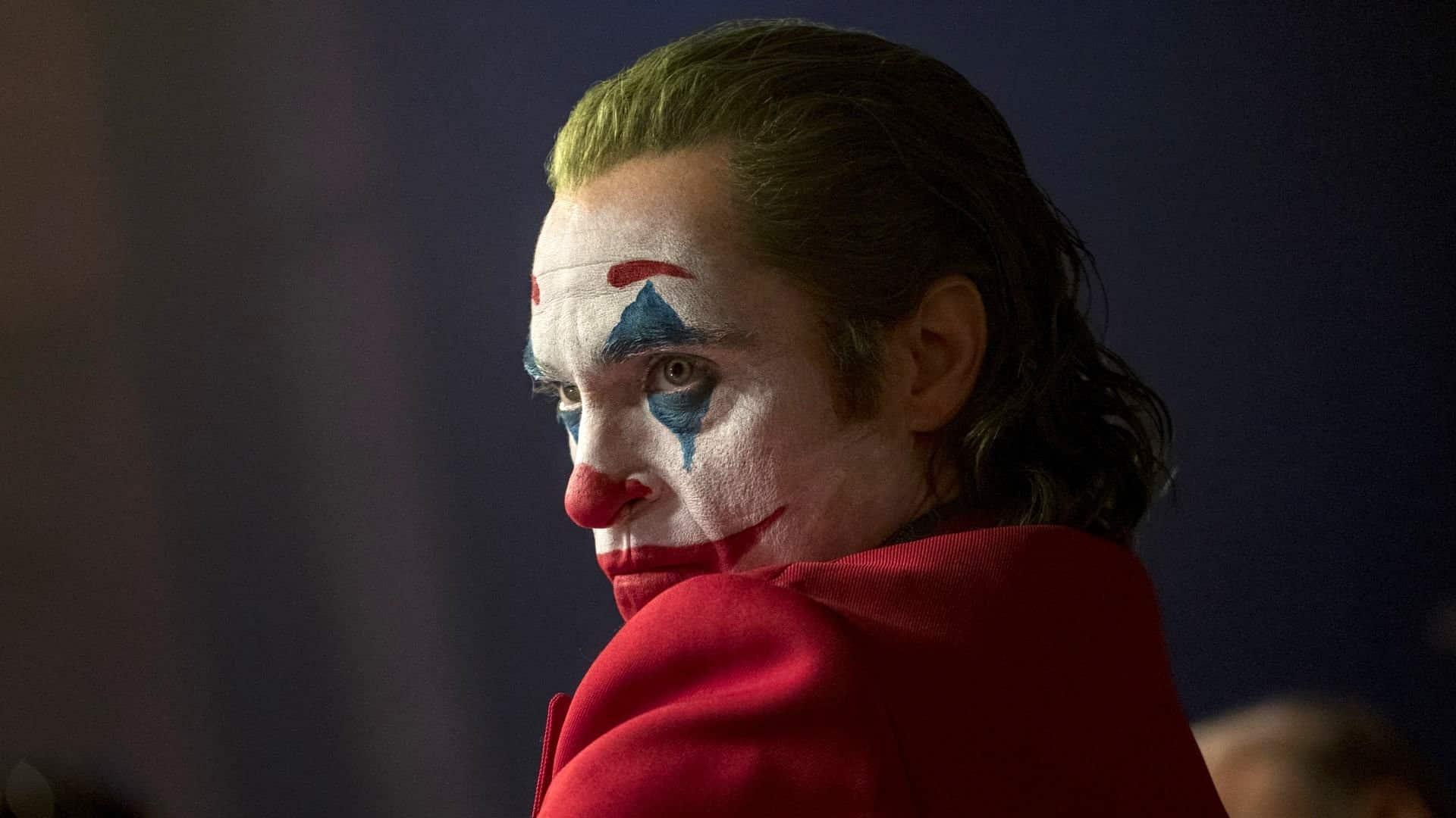 pokračovanie filmu joker