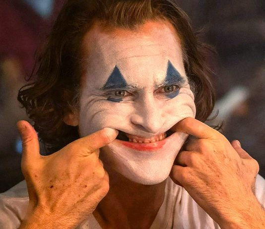 premiera filmu joker