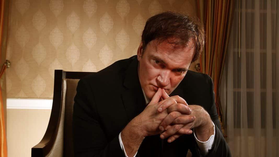 TOP 10 Najbrutálnejších vrážd vo filmoch Quentina Tarantina
