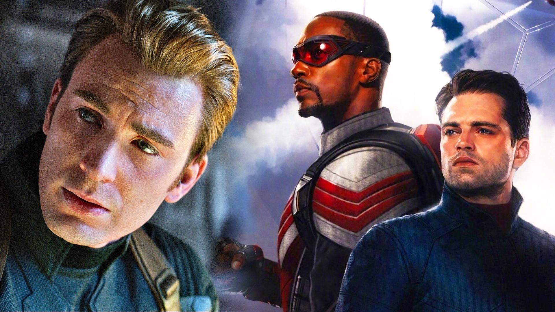 Captain America sa vráti do MCU